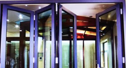 Giới thiệu sản phẩm cửa nhôm kính Xingfa cao cấp