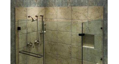 Lắp phòng tắm kính giá rẻ, chất lượng tại TP.HCM